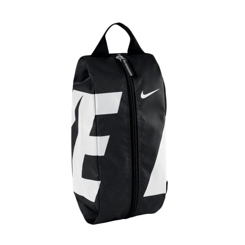 NIKE Team Training Shoes Bag - Black [BA4926 001]