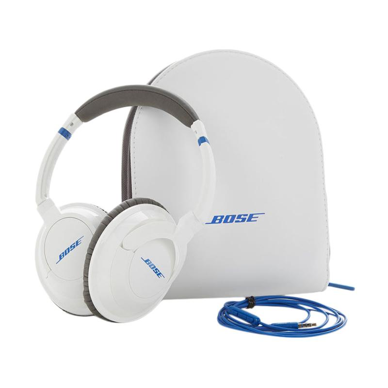 Soundtrue Around Ear Headphone