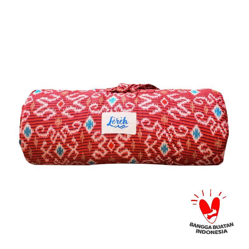 harga Lereh - Red Bhinneka - Maduthala Beach Towel Blibli.com