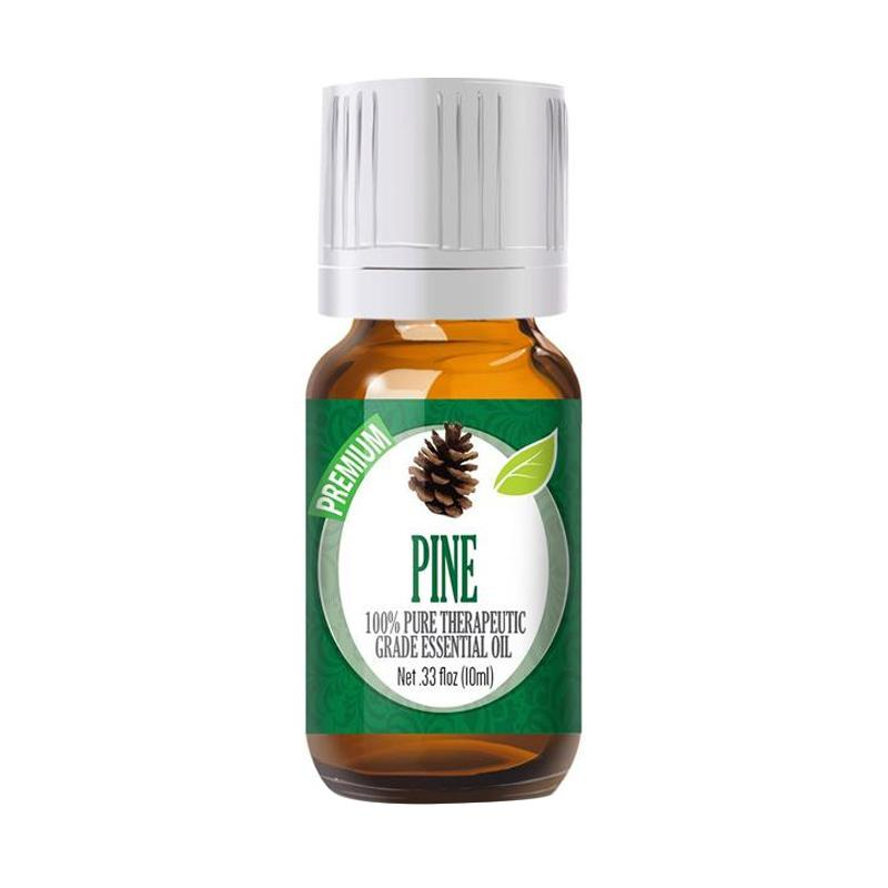 Healing Solutions Pine Essential Oil [10 mL]