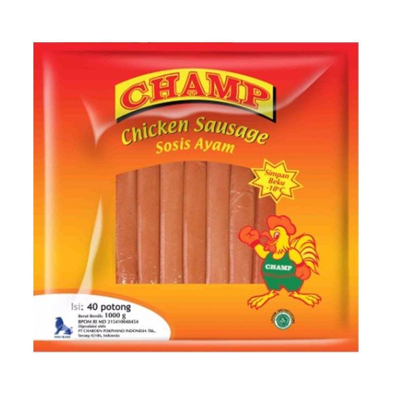 Fiesta Champ SSG Chicken Makanan Instan [1000 g]