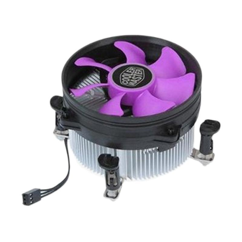 Cooler Master XDream fan Processor CPU Cooler