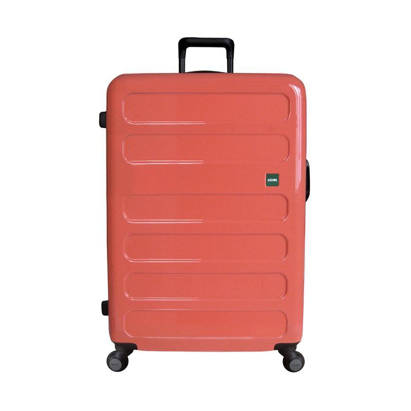 Lojel Nova Hardcase Koper – Pink [Size L/ 31 Inch]