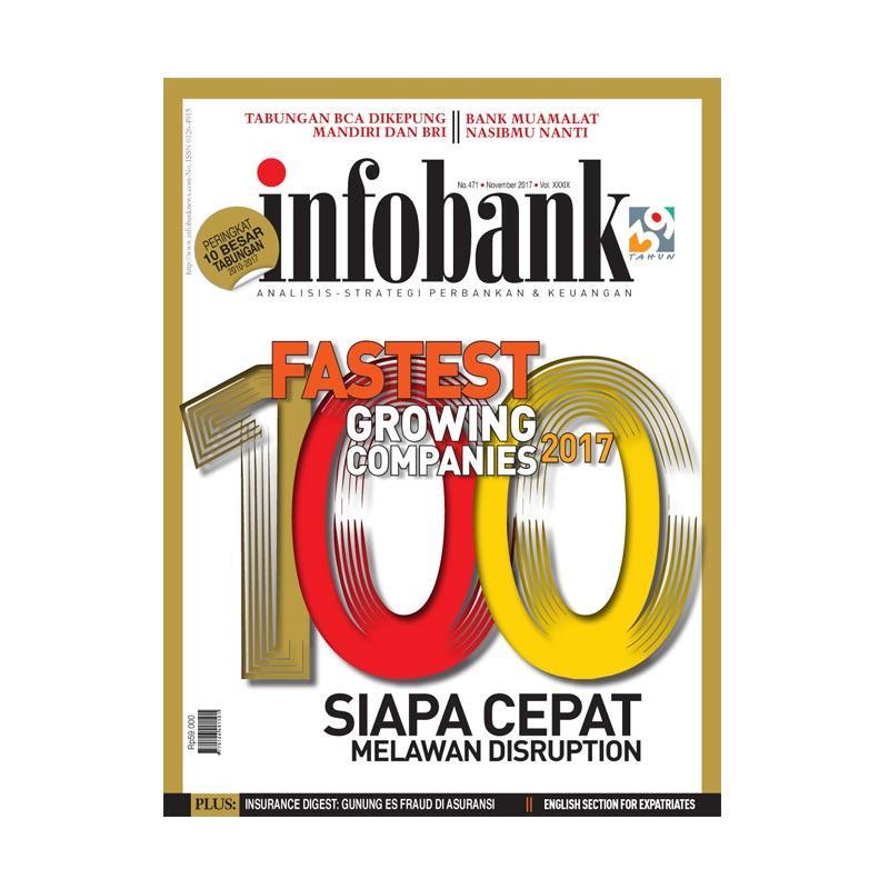 Infobank Majalah Bisnis