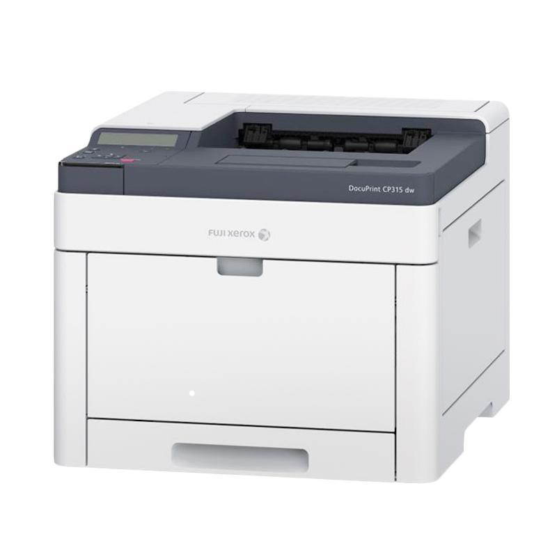 XEROX Printer DocuPrint 65 Driver