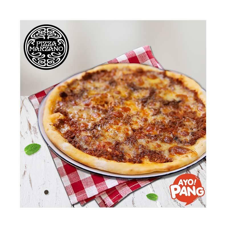 Pizza Marzano Bolognese Pizza E Voucher