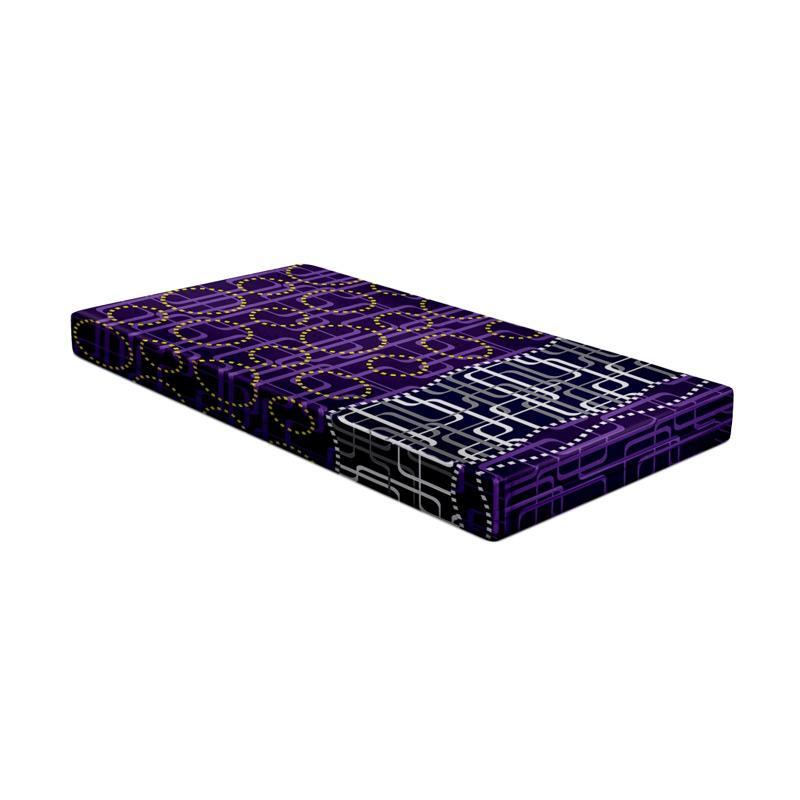 harga Monalisa Motif Viola Disperse Sarung Kasur [Tinggi : 20 cm] Blibli.com