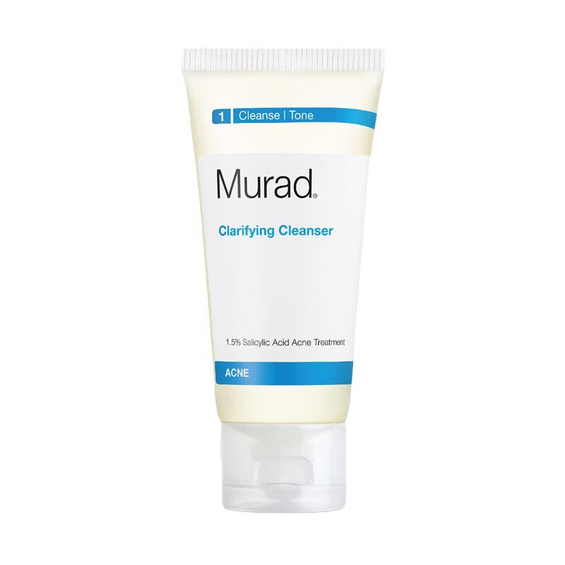 harga Murad Acne Clarifying Cleanser Blibli.com
