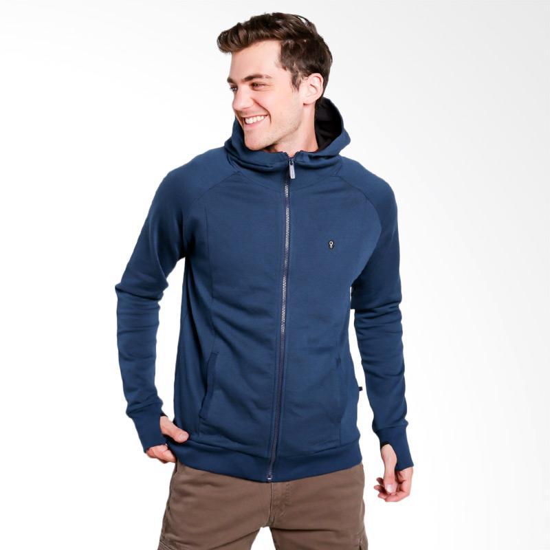 Greenlight Men 1310 Jacket - Blue