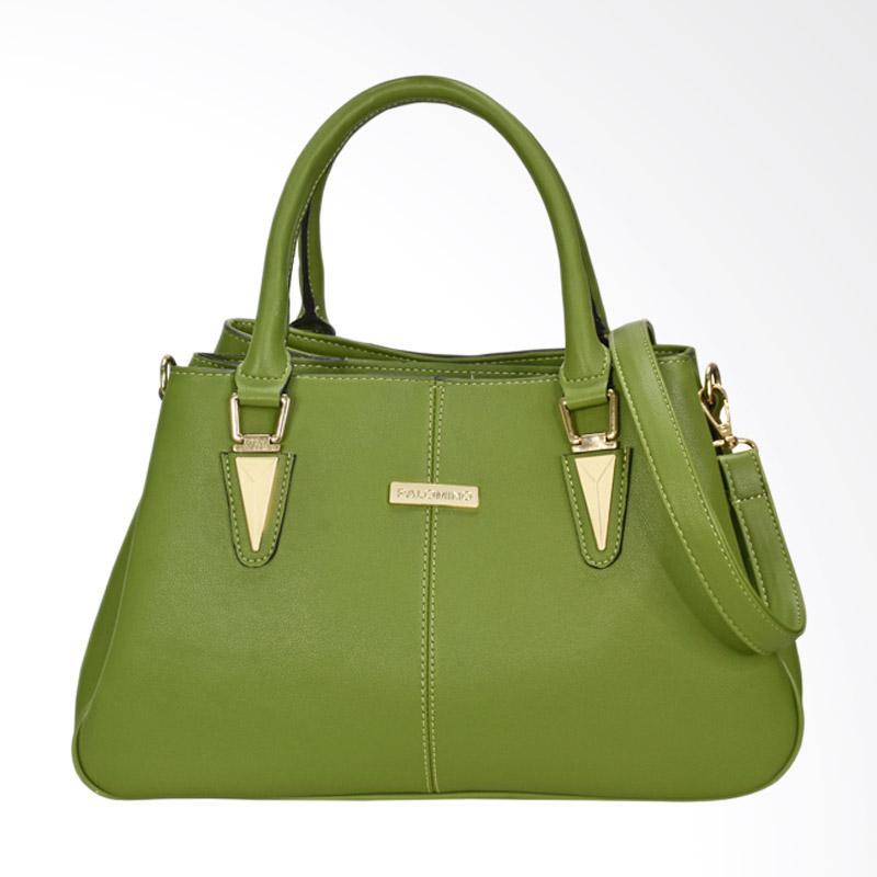 harga Palomino Novel Hand Bag - Green Blibli.com