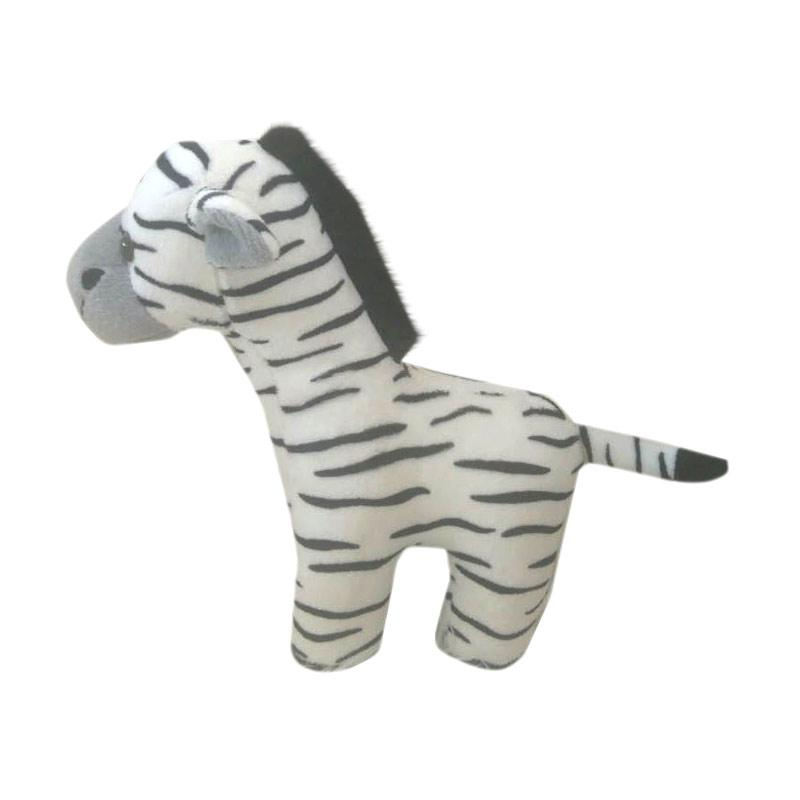 Istana kado IKO00874 Baby Animal NA Zebra Boneka