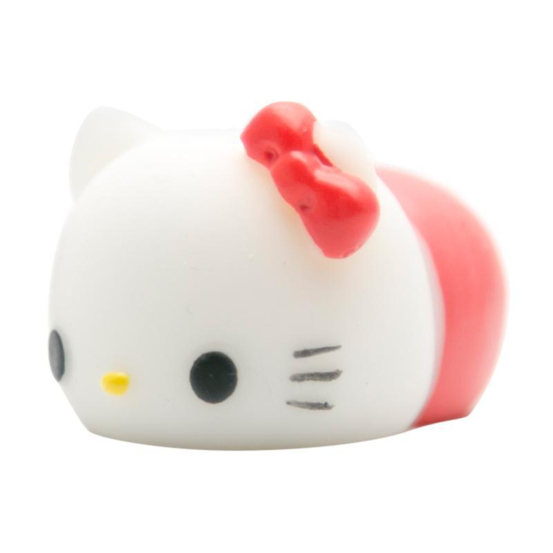 Moni Moni Squishy Scented Original Korea Hello Kitty Maiann Anak - Pink