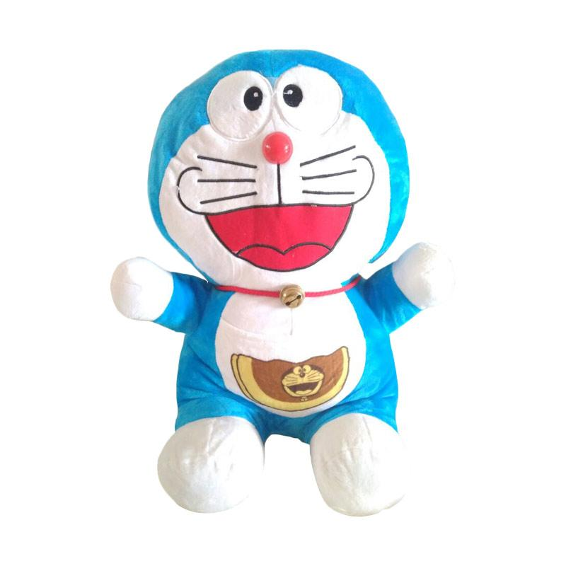 Istana kado IKO00875 Boneka Doraemon Kantong N/A Dorayaki