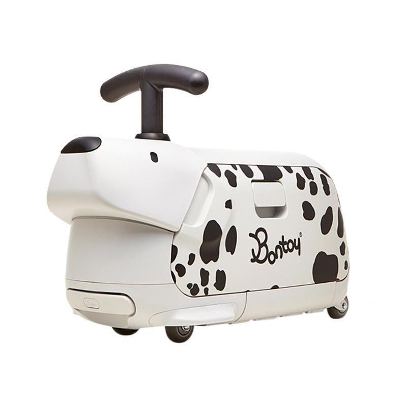 Bontoy Traveller Luggage Ride On Toys