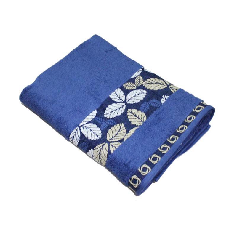 Towel One Handuk Mandi - Biru [70 x 135 cm]