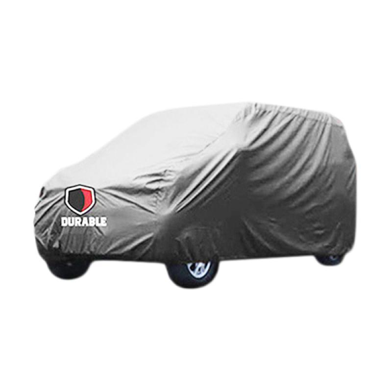 DURABLE Premium Sarung Mobil for Audi A5 - Grey