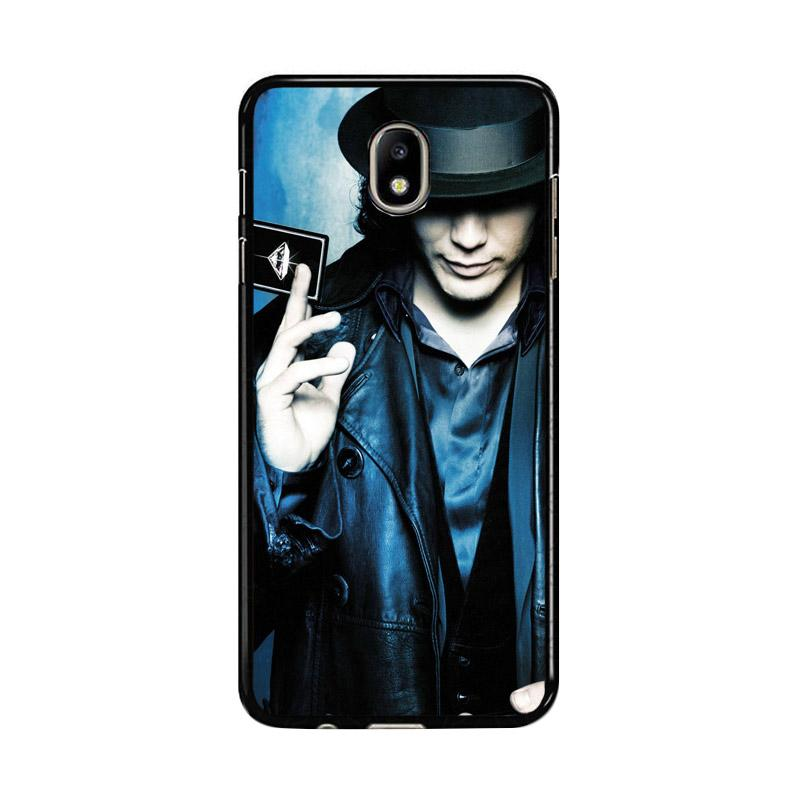 Flazzstore X-Men Gambit Z0938 Custom Casing for Samsung Galaxy J5 Pro 2017