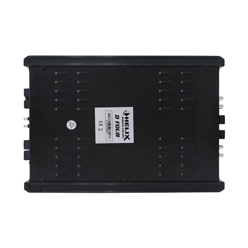 Hertz Amplificateur Mono de voiture 900 W Max HE1D avec Crossover