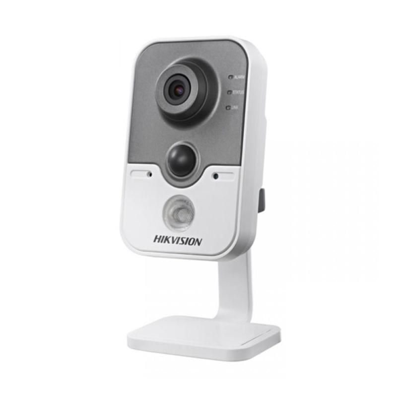 harga Hikvision DS-2CD1410F-IW 2.8mm IP Camera - White Blibli.com