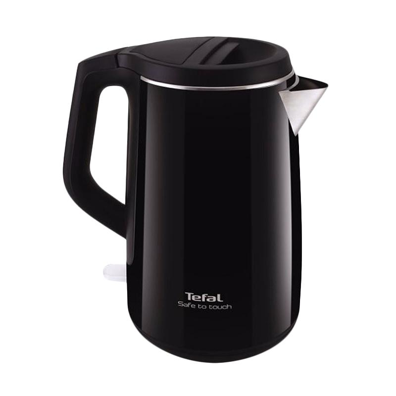 Tefal Bou Safe To Touch Kettle [1.5 Liter]
