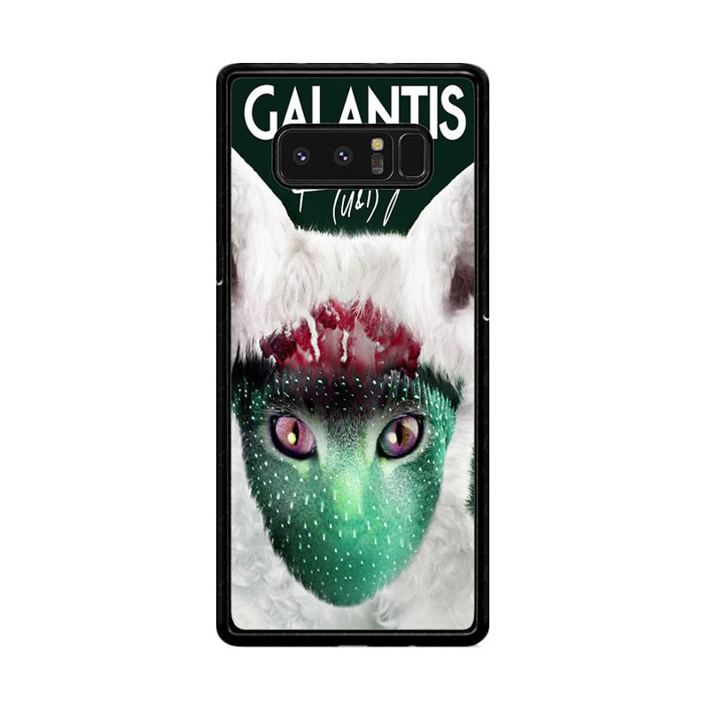 Flazzstore Galantis Runaway Z0427 Custom Casing for Samsung Galaxy Note8