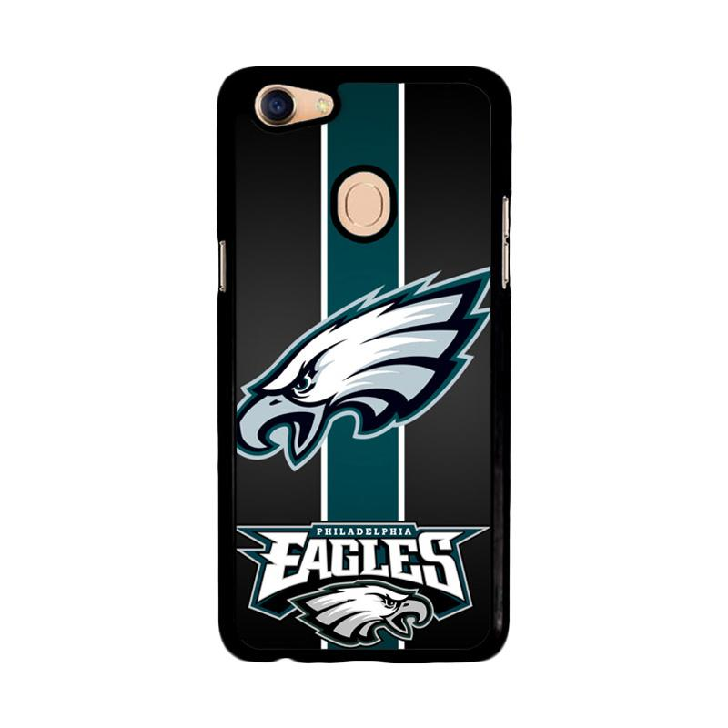Flazzstore Philadelphia Eagles Z3016 Custom Casing for Oppo F5
