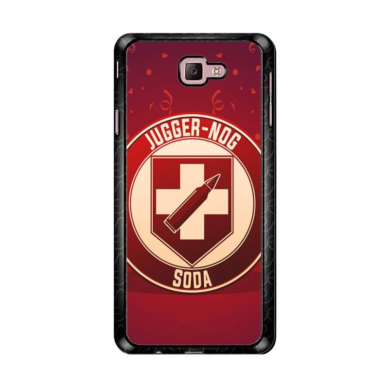 Flazzstore Juggernog Z4243 Custom Casing for Samsung Galaxy J7 Prime