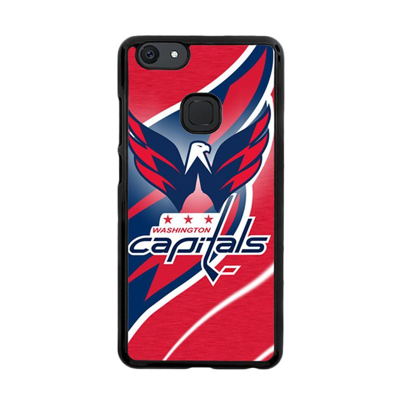 Flazzstore Washington Capitals  Z3360 Custom Casing for Vivo V7 Plus