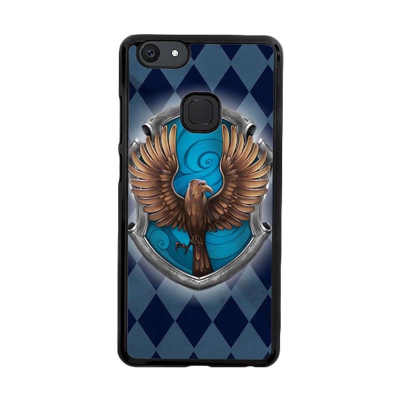 Flazzstore Ravenclaw Harry Potter Logo Z3531 Custom Casing for VIVO V7 Plus