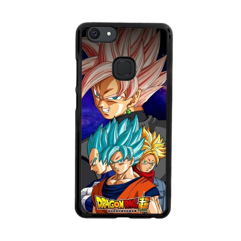 Flazzstore Dragon Ball Super Z3905 Custom Casing for Vivo V7 Plus