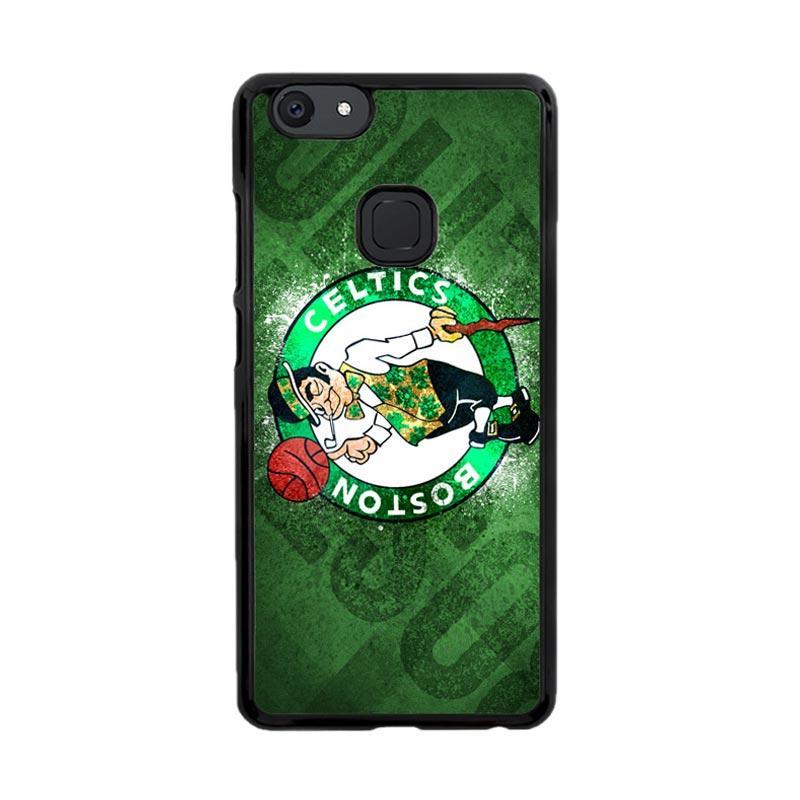 Flazzstore Boston Celtics Z4133 Custom Casing for Vivo V7 Plus