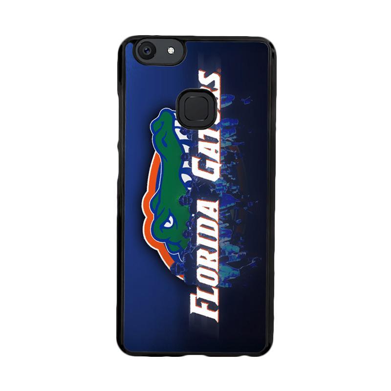 Flazzstore Florida Gators Logo Z4268 Custom Casing for Vivo V7 Plus