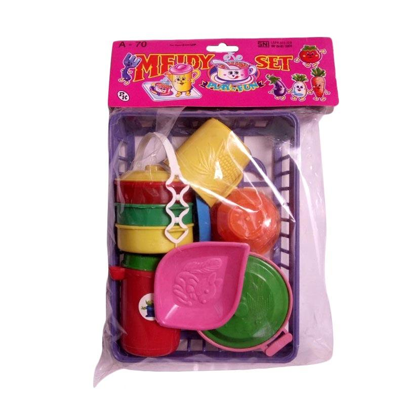 MD A71 Meidy Play Fun Set Mainan Anak