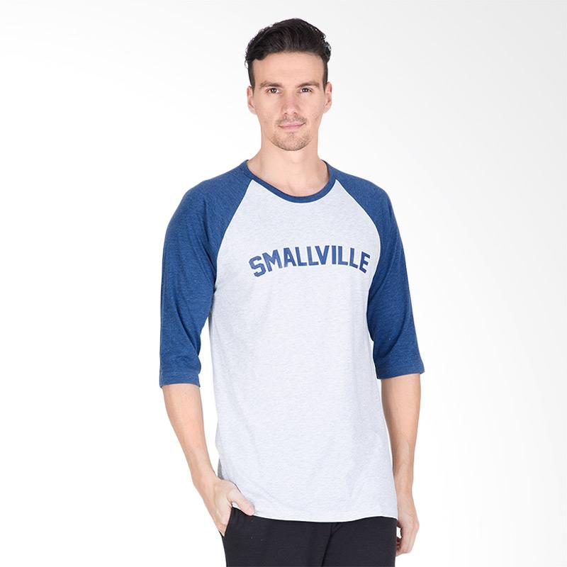 Tendencies Smallville High T-shirt Pria