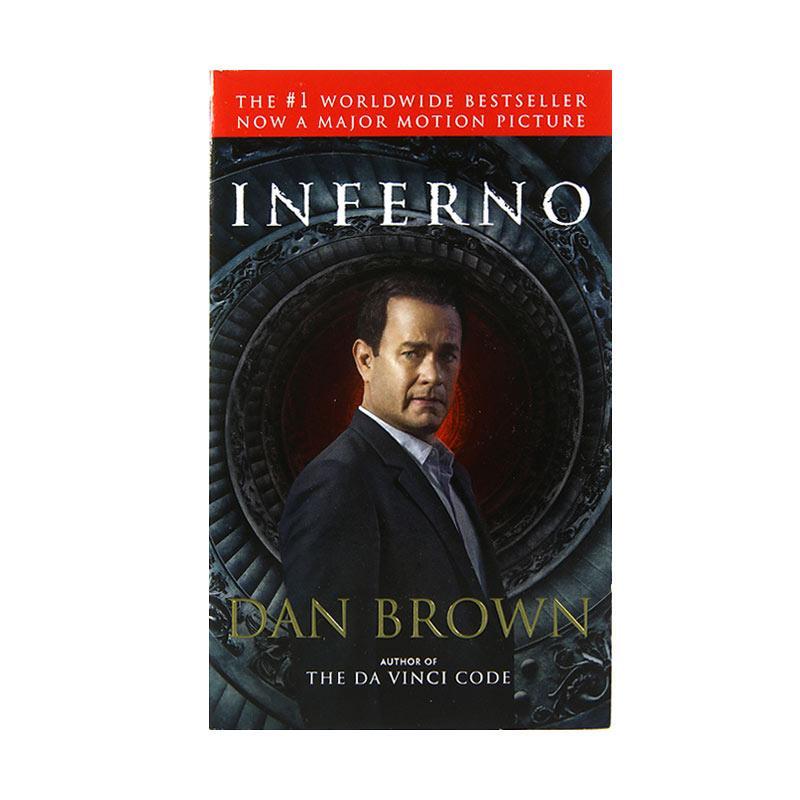 Random House Books Inferno Buku Fiksi