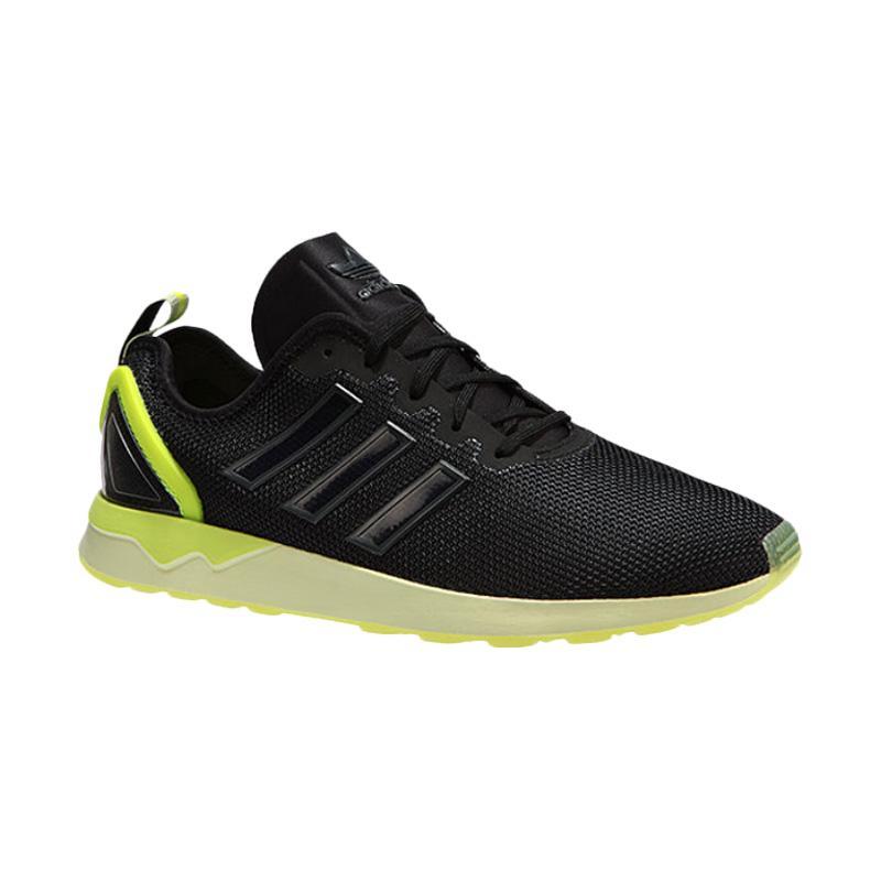adidas ZX Flux ADV Casual Sepatu Lari Pria [AQ4906]
