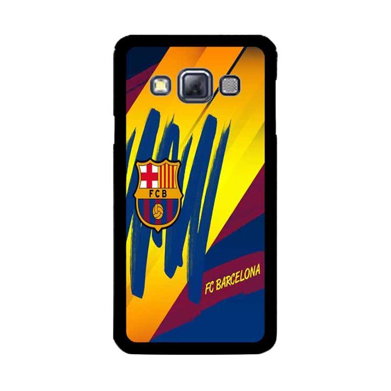 Jual Oem Great Fc Barcelona Logo Custom Hardcase Casing For Samsung A3 2015 Online Desember 2020 Blibli