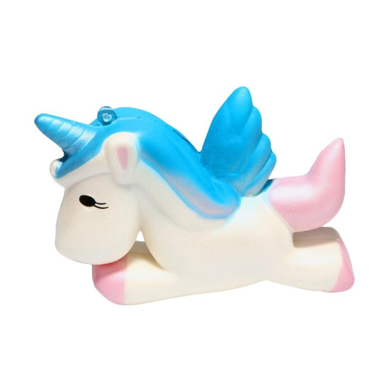harga CANNICE Squishy Galaxy Kuda Unicorn Mainan Anak Blibli.com