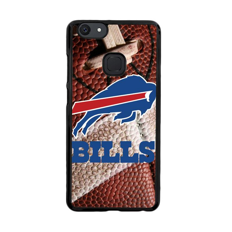 Flazzstore Buffalo Bills Z2994 Custom Casing for Vivo V7