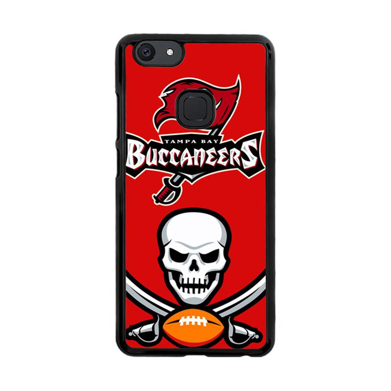 Flazzstore Tampa Bay Buccaneers Z3025 Custom Casing for Vivo V7