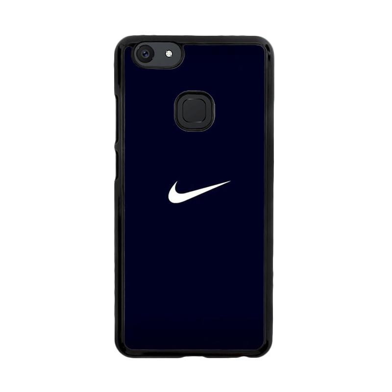 Flazzstore Nike Logo O0069 Custom Casing for Vivo V7