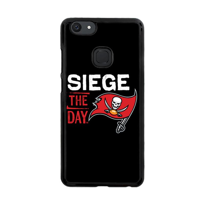 Flazzstore Tampa Bay Buccaneers Z4147  Custom Casing for Vivo V7