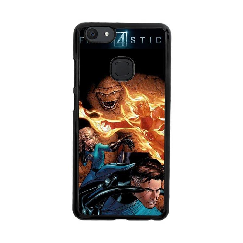 Flazzstore Fantastic Four Fantastic Four Z0014 Custom Casing for Vivo V7