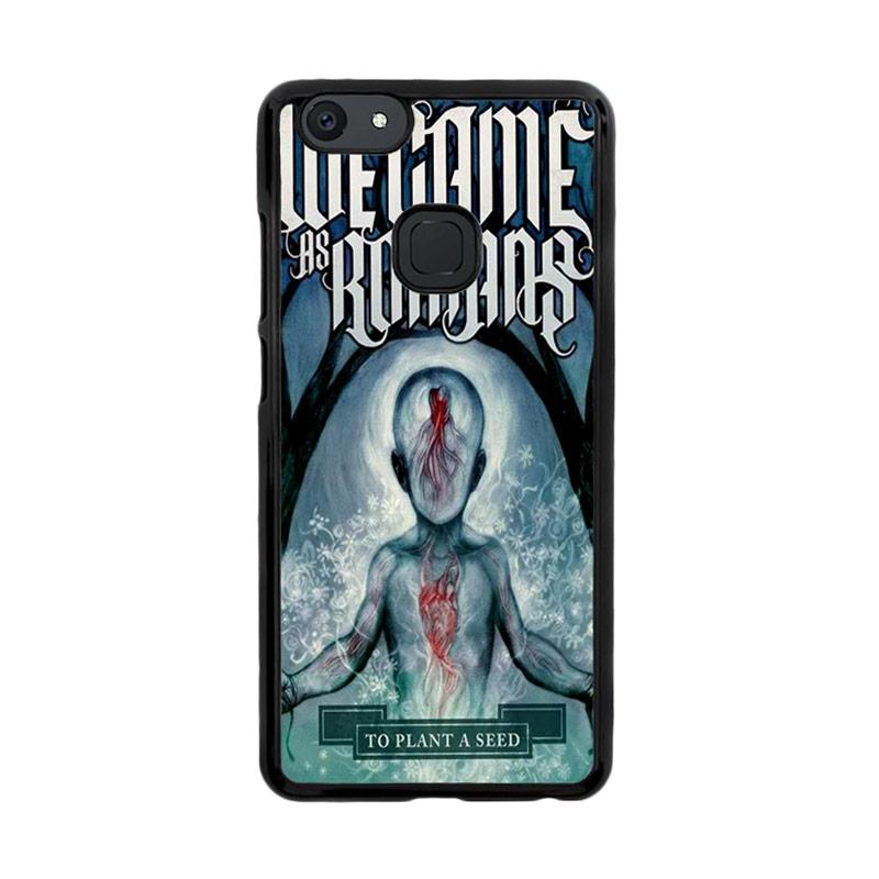 Flazzstore We Came As Romans Cover Z1387 Custom Casing for Vivo V7