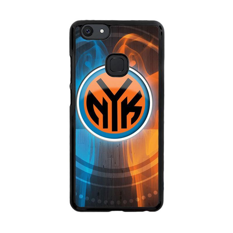 Flazzstore New York Knicks Logo Z5029 Custom Casing for Vivo V7