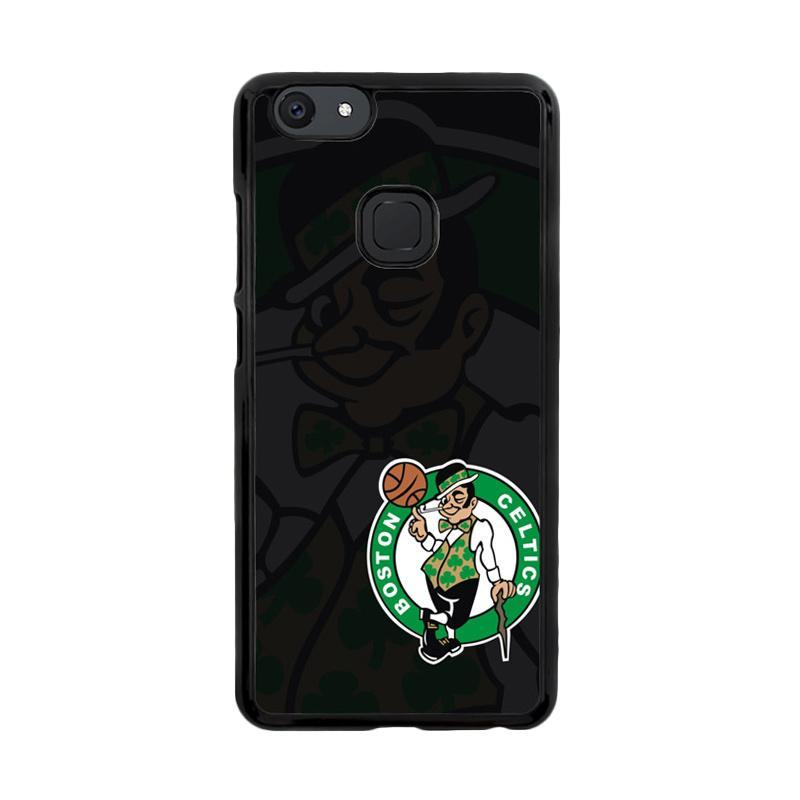 Flazzstore Boston Celtics Logo X3166 Custom Casing for Vivo V7