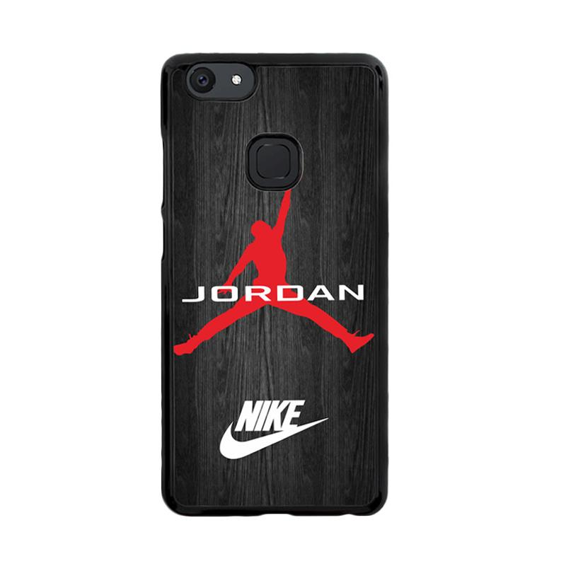 Flazzstore Air Jordan Logo X3198 Custom Casing for Vivo V7