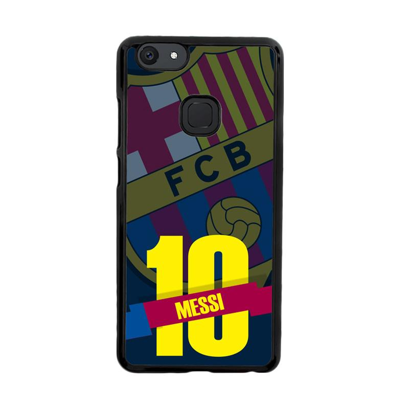 Flazzstore Classic Messi X3315 Custom Casing for Vivo V7