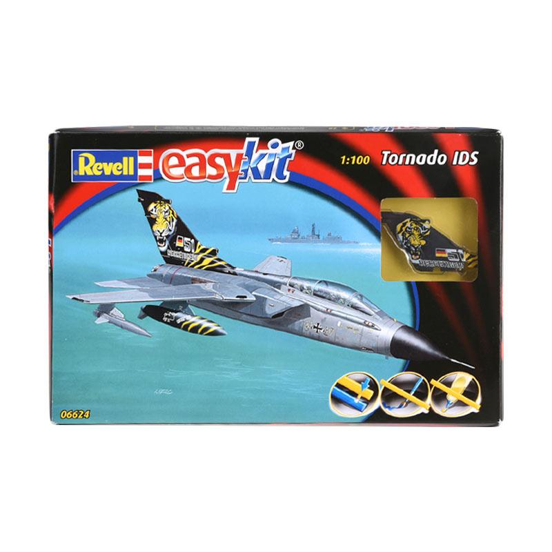 Revell Easy Kit Tornado Ids Easy Model Kit