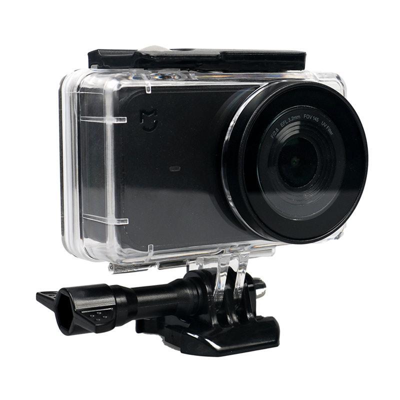 harga OEM Case Waterproof for Xiaomi mijia 4K Action Camera Blibli.com